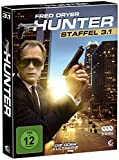 Hunter - Staffel 3.1 (3 DVDs)
