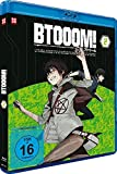 Btooom! - Vol. 2 [Blu-ray]
