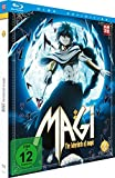 Magi: The Labyrinth of Magic - Box 2 [Blu-ray]
