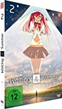 Waiting in the Summer - Box 2/Episoden 7-12 (2 DVDs)