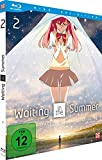 Waiting in the Summer - Box 2/Episoden 7-12 [Blu-ray]