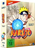 Staffel 7: Naruto auf Mission (4 DVDs)