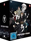 Psycho-Pass - Vol. 1 (Limited Edition) (2 DVDs)