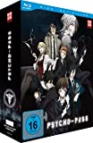 Psycho-Pass - Vol. 1 (Limited Edition) [Blu-ray]