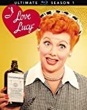I Love Lucy - Ultimate Season 1 [RC 1]