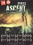 First Ascent - The Series (Boxed Set)