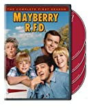 Mayberry R.F.D. - The Complete First Season [RC 1]