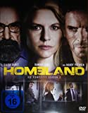 Homeland - Season 3 (4 DVDs)