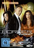 The Border - Staffel 2 (4 DVDs)