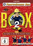 Box 2 (inkl. Der Retter in der Not & Falscher Alarm) (2 DVDs)