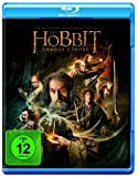 Top Angebot Der Hobbit: Smaugs Einöde [Blu-ray]