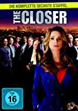 The Closer - Staffel 6 (3 DVDs)