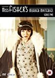 Miss Fisher's Murder Mysteries - Series 2 (4 DVDs)