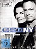 CSI: NY - Season 9.1 (3 DVDs)