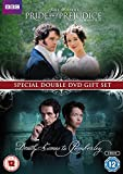 Death Comes to Pemberley & Pride and Prejudice Box Set (3 DVDs)