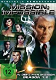 Mission Impossible - In geheimer Mission/Season 1.2 (3 DVDs)