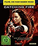 Die Tribute von Panem 2 - Catching Fire (Fan Edition) [Blu-ray]