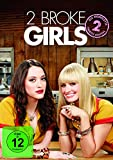 2 Broke Girls - Staffel 2 (3 DVDs)