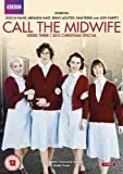 Call the Midwife - Series 3 (4 DVDs)