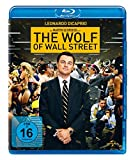 Top Angebot The Wolf of Wall Street (inkl. Digital Ultraviolet) [Blu-ray]