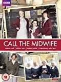 Call the Midwife - Series 1-3 Box Set (10 DVDs)