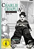 Charly Chaplin Collection, Vol. 3