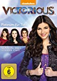 Victorious - Season 3.2 (2 DVDs)