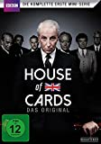 House of Cards - Das Original - Teil 1 (2 DVDs)