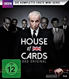 House of Cards - Das Original - Teil 1 [Blu-ray]