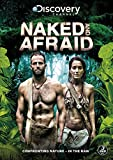 Naked and Afraid - Season 1 (3 DVDs)