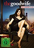 The Good Wife - Staffel 3.2 (3 DVDs)