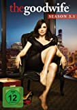 The Good Wife - Staffel 3.1 (3 DVDs)