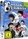 New Captain Tsubasa: Superkickers 2006 - Episoden 1-26 (5 DVDs)