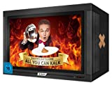 Kalkofes Mattscheibe - All you can kalk/Die Megabox (38 DVDs)