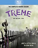 Treme - Series 4 [Blu-ray]