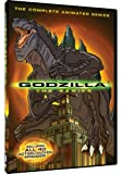 Godzilla: The Series - Complete [RC 1]
