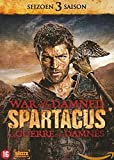 Spartacus: War of the Damned - Staffel 3