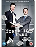 Franklin & Bash - Season 2 (2 DVDs)