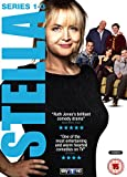 Stella - Series 1-3 Box Set (9 DVDs)