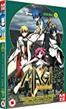 Magi: The Labyrinth of Magic - Series 1, Part 2