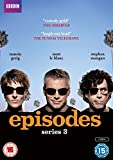 Episodes - Series 3 (2 DVDs)