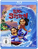 Lilo & Stitch [Blu-ray]