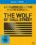 Top Angebot The Wolf of Wall Street - Steelbook [Blu-ray]