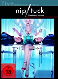 Nip/Tuck - Staffel 5, Teil 2 (3 DVDs)