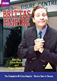 The Brittas Empire - The Complete Brittas Empire - Series One To Seven