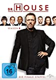 Dr. House - Season 8 (6 DVDs)