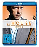 Dr. House - Season 2 (exklusiv bei Amazon.de) [Blu-ray]