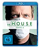 Dr. House - Season 4 (exklusiv bei Amazon.de) [Blu-ray]