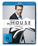 Dr. House - Season 5 (exklusiv bei Amazon.de) [Blu-ray]