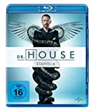Dr. House - Season 6 (exklusiv bei Amazon.de) [Blu-ray]